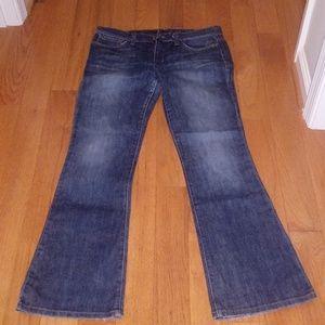 Joe's provocateur jeans